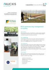Case study Rötjes Young Plants