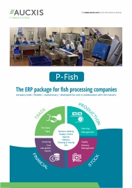 P-Fish brochure English