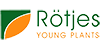 Logo Rötjes Young Plants