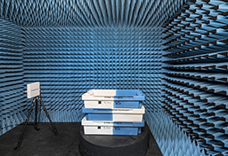 Aucxis anechoic chamber