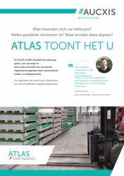 ATLAS Forklift Track&Trace Brochure